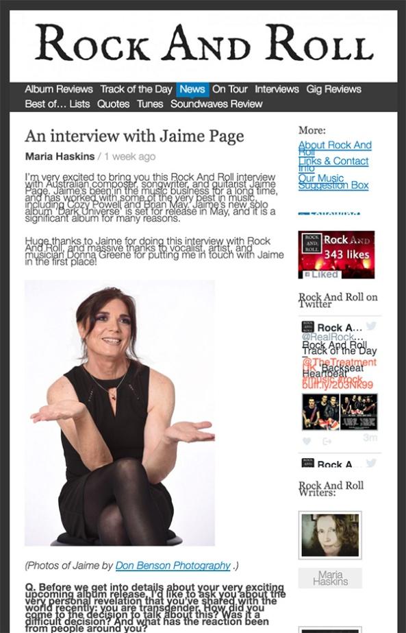 m-interview