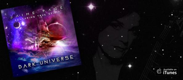 Jaime Page Dark Universe Listen Free