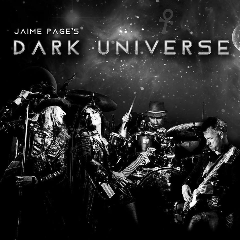 Dark Universe The Band