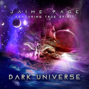 Jaime Page's Dark Universe CD