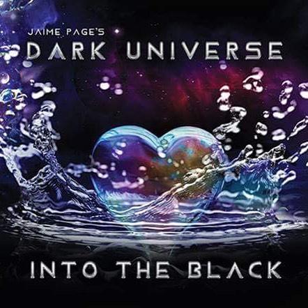 Dark Universe Into The Back
